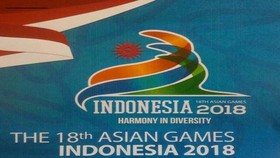 Indonesia makes preparations for Asian Games 2018