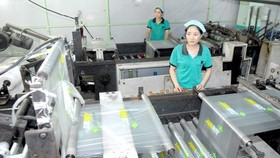 Vietnam encourages SMEs to develop production: PM