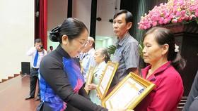 CEP fund helps over 2.9 mil poor workers, laborers