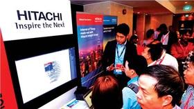 Hitachi triển khai các giải pháp phát triển đô thị tại Việt Nam