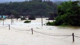 Flooding takes 15 lives in central provinces, central Highlands