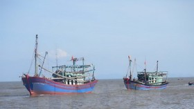 27 Vietnamese arrested for illegal fishing in Malaysia's waters