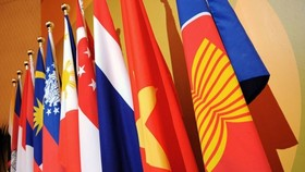 ASEAN finance ministers work to promote regional investment