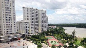 HCMC real estate association proposes land use fee reform