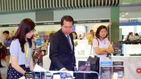 520 int'l firms to join 14th Vietnam Expo 2016