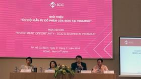 SCIC set to auction 9% of Vinamilk