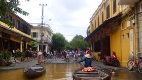 Ngưng hoạt động du lịch ra đảo Cù Lao Chàm
