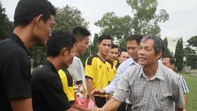 Giải bóng đá vô địch TPHCM 2016: Hấp dẫn sân chơi phong trào
