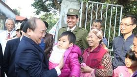 PM urges Hung Yen Province reform, growth
