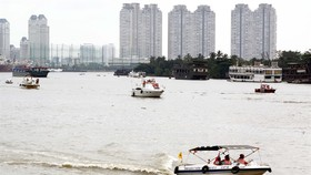 City looks to improve water transport