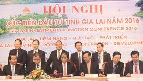 Duc Long Gia Lai invests VND 2,1 trillion in Chu Se district