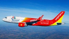 VietJet Air opens Hanoi- Siem Reap air route