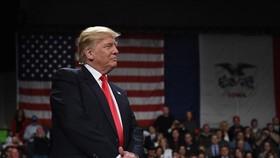 Electoral College seals Trump White House win
