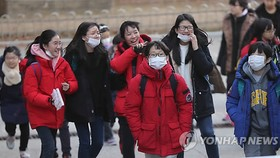 Flu rapidly spreading among students in S. Korea
