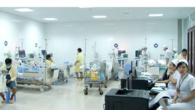 700-bed general hospital opens in Soc Trang province