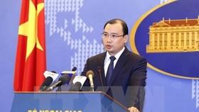 China's air route to Hoang Sa violates Vietnam's sovereignty