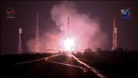 Lỗi động cơ tên lửa có thể làm cháy tàu vũ trụ Nga