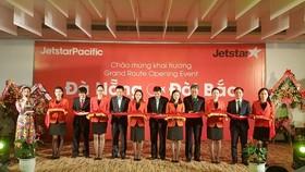 Jetstar Pacific khai trương đường bay thẳng Đà Nẵng - Đài Bắc