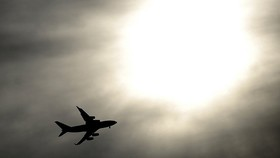 Tai nạn máy bay quân sự Nga, nhiều người bị thương