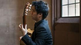 Guitarist Tran Tuan An to perform in Hanoi this weekend
