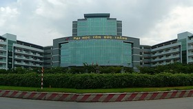 Ton Duc Thang University ranked top 200 global green facilities