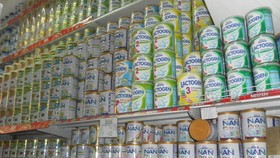 Vietnam to cap prices for formula for kids under six