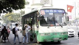 Two more bus routes put into service