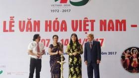 Khai mạc Tuần Văn hóa Việt Nam - Ấn Độ tại TPHCM