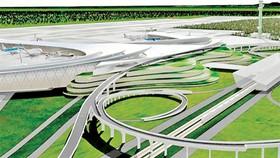 Lấy ý kiến cộng đồng phương án kiến trúc Cảng Hàng không quốc tế Long Thành