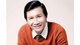 NSƯT, đạo diễn Vũ Thành Vinh - Cháy hết mình với đam mê