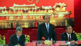PM wishes Thua Thien-Hue new successful year