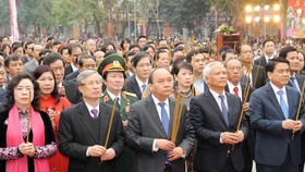 Hanoi marks the 228th anniversary of Ngoc Hoi-Dong Da victory