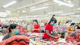 Most laborers return to work after Tet