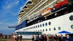 Thua Thien- Hue receives 4,600 int'l cruise tourists