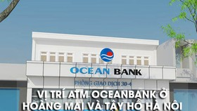 Hanoi court to trial large corruption case at Oceanbank soon