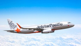 Jetstar Pacific cancels flight due to overloading at TSN Airport