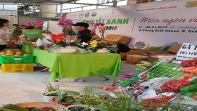 Can Tho to kick off int'l Mekong Delta agricultural festival