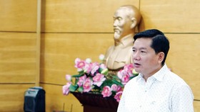 Financial autonomy to create high quality education products: HCMC Party Chief
