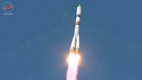 Phóng thành công tàu vũ trụ Nga tiếp tế ISS