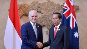 Australia và Indonesia khôi phục đầy đủ quan hệ quân sự