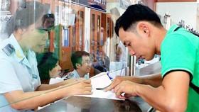 HCMC Customs Department implements online public service
