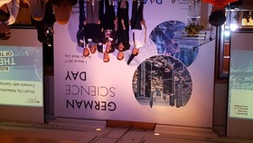 German Science Day in HCMC