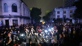 Earth Hour campaign 2017 launched in Hanoi