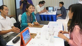 10,000 opportunities for young job hunters in HCMC