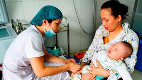 Health Ministry warns of possible spreading of pertussis