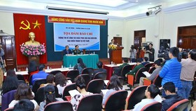 Ministry updates on UXO pollution, settlement in Vietnam