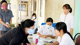 Vietnam to expand program to eliminate tuberculosis