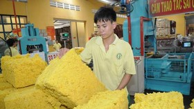 Vietnam export import report announced for first time