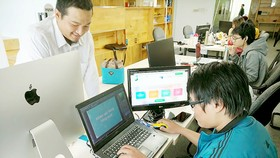 Vietnamese startups mobilize $205 million in 2016