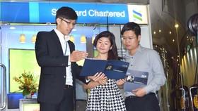 Standard Chartered và IFC sẽ đầu tư 1 tỷ USD thúc đẩy thương mại quốc tế